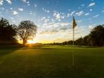 ゴルフイメージ写真